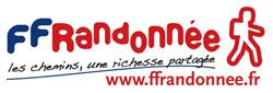 Logo ffrandonnee